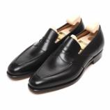 『誂靴 | JOE WORKS JOE-0 フルサドル ワインハイマーブラック』の画像