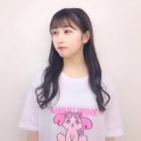 『[イコラブ] 山本杏奈 おっきめTシャツをゆるっと。【あんな】』の画像