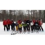 『スキー上達講座13期レポート』の画像