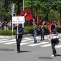 2013年横浜開港記念みなと祭国際仮装行列第61回ザよこはまパレード その37(ヨコハマロビンズ)