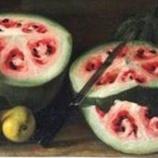 『魂の進化と品種改良:昔の果物』の画像