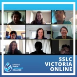 『【SSLCバーチャル留学】SSLC Virtualって? (体験談-1)』の画像