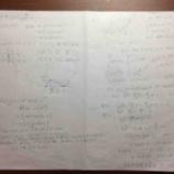 『2017年名古屋大学文系数学1番【数Ⅱ/極値とグラフ、面積計算】標準問題』の画像