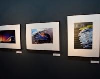『模型写真の写真展』の画像