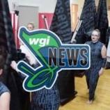 『【WGI】ガード大会ハイライト! 2020年ウィンターガード・インターナショナル『ミシガン州フリント』大会抜粋動画です!』の画像
