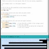『ADB_USBアダプターを作る。その3。コンパイルしたHexファイルを書き込み、動作テストをする。』の画像