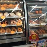 『戸田市のセブンイレブンでドーナツ販売が始まりました』の画像