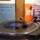 『レコード再生の楽しみ』の画像