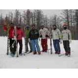 『スキー上達講座10期レポート』の画像