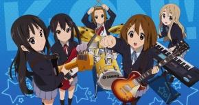 けいおんって日常系アニメとしても音楽アニメとしても高評価だったよね