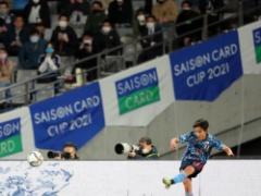 【日本代表vsアルゼンチン】試合終了!後半は日本が終始攻めるも得点ならず…0-1で敗れる