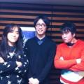 AIR-G 2012 / 2 / 16 ON-AIR用収録