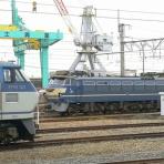 Msykの業務(鉄道)日誌