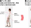 日本人女性は歩き姿が「モッタイナイ」…外国人男性の多くが指摘