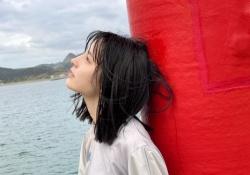 【画像】早川聖来さんの横顔、マジでエグいwwwwww