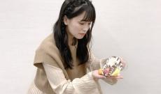 【乃木坂46】大園桃子のミーグリレポが・・・。