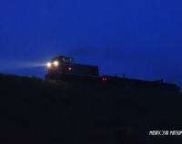 『小さな機関車DD16小海線を行く』の画像
