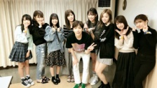 PRODUCE48参加メンバーがホンギ先生のライブを鑑賞!