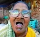 1kgの砂を毎日食べ続ける女性