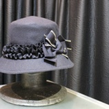 『HatMaker Lionne 2020AW新作お帽子を再紹介』の画像
