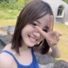 『伊藤美来ちゃんが「マンゴー!」と叫ぶ』の画像