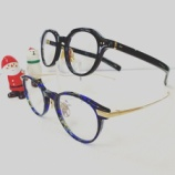 『クリスマスプレゼントにお洒落なメガネを。』の画像