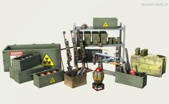 Military Clutter v3