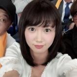 『【元乃木坂46】凄い並びw 永島聖羅、さまぁ~ずと野球観戦!オフショットが公開!!!』の画像