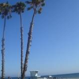 『夫婦2人でのんびりビーチデート! & アメリカ人のビーチライフ!』の画像