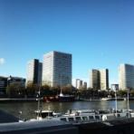 Paris: photos et paysages