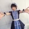 朝長美桜が48グループ全体で尊敬しているメンバー・・・