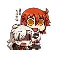 【FGO】卵コロンブスに宝具を打つ柳生さん!! 無念無想すら打ち破ってくる卵すこw