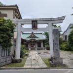 神社ブログ