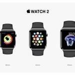 Apple Watch 2は今より最大40%薄型化 6月にも発表へ
