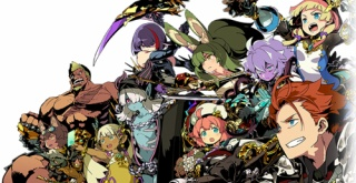 アトラス、3DS『世界樹の迷宮』シリーズ最新作を4月10日に発表!
