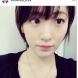 『【元乃木坂46】生駒里奈、Instagramを開設!動画メッセージが公開!!!』の画像