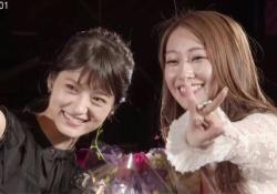 【感動】桜井玲香×若月佑美、これまでの集大成のような画像・・・