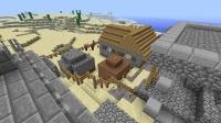 NPC住人の家を建てる