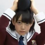 『【乃木坂46】なかなかアイマスクをつけられない堀ちゃんが可愛すぎるwwww【生のアイドルが好き】』の画像