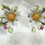 M's Beads blog