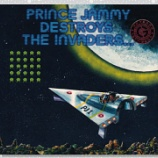 『Prince Jammy「Destroys The Invaders...」』の画像