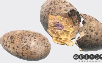デスクローの卵
