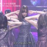 『【乃木坂46】インフルエンサーでの梅澤美波の『ラスボス感』が凄すぎる・・・』の画像