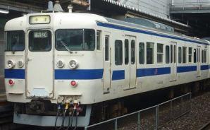 JR九州で415系の運用離脱が本格的に開始