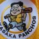 赤坂パンチョスのユニフォーム