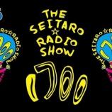 『【ラジオ出演】FM NACK5 THE SEITARO★RADIO SHOW「1700」』の画像