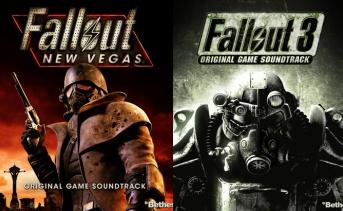 『Fallout 3』と『Fallout: New Vegas』のサウンドトラックが「Spotify」で配信開始