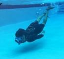 水中で呼吸ができる人工エラ「トリトン」発売 潜水時間45分 価格は33,800円と激安