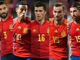 【速報】ニュージーランド戦の死闘を演じ次はスペインという最強チームと戦うwwwwww