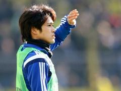 「内田は何度か練習に参加したが、100パーセントの状態ではなかった。練習に戻るのが早すぎた」 by シャルケ監督